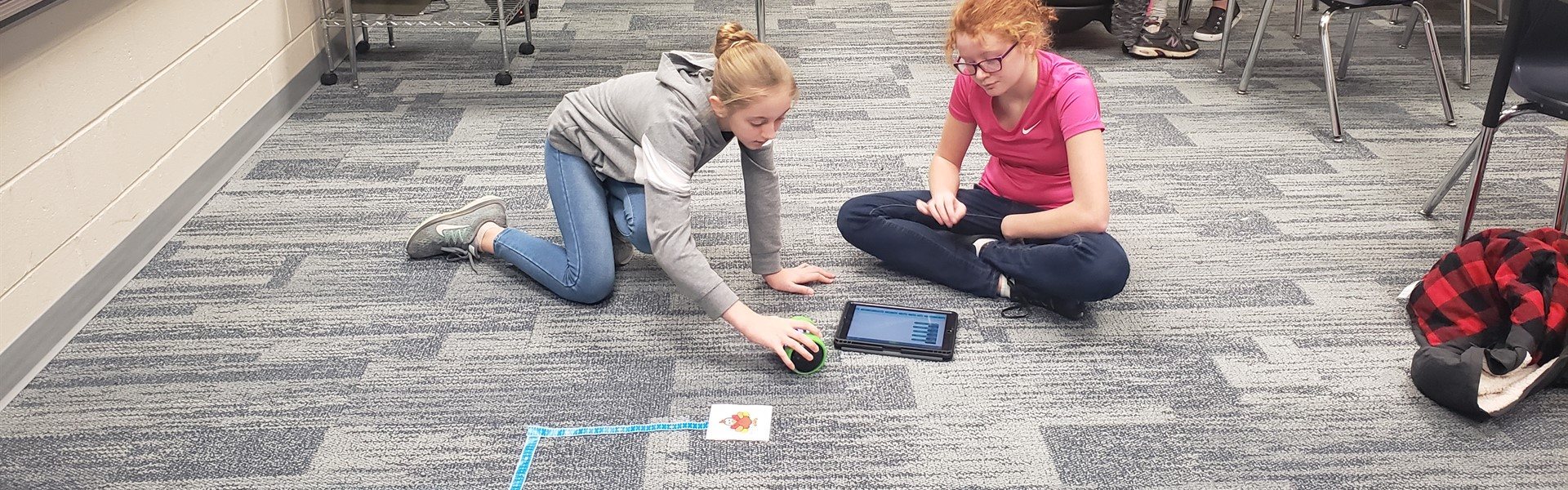 Sphero GAP Workshop