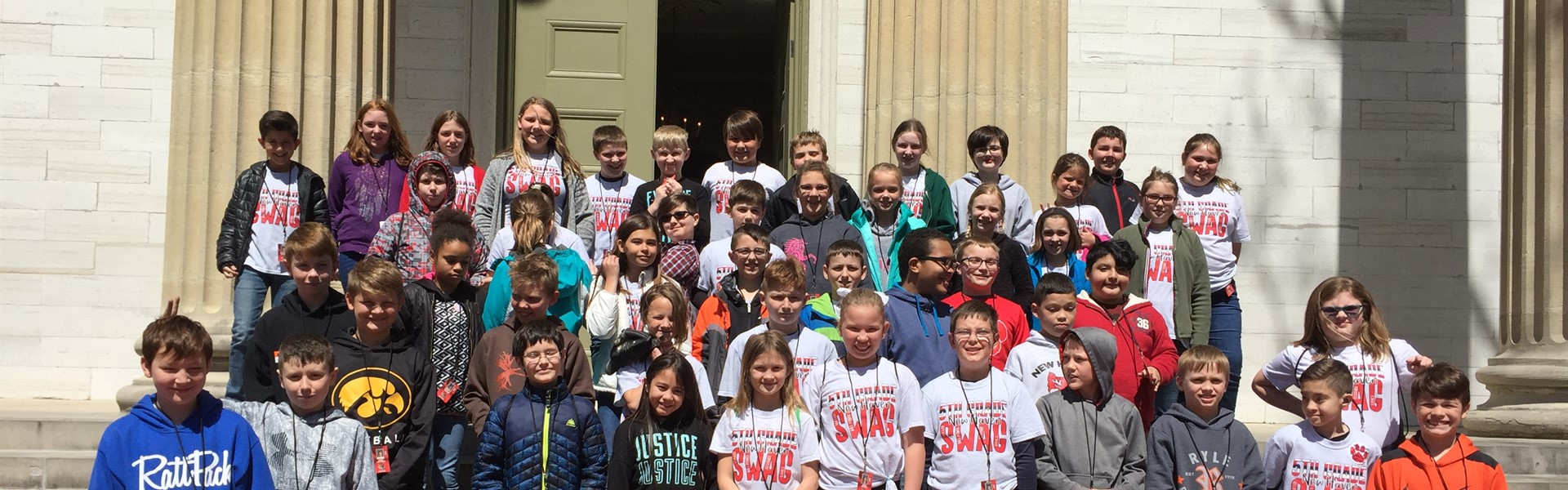NH 5th grade in Frankfort