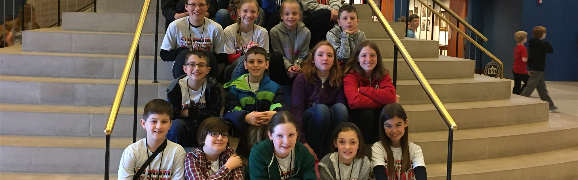 NH 5th grade in Franfort