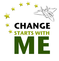 Change Starts With Me
